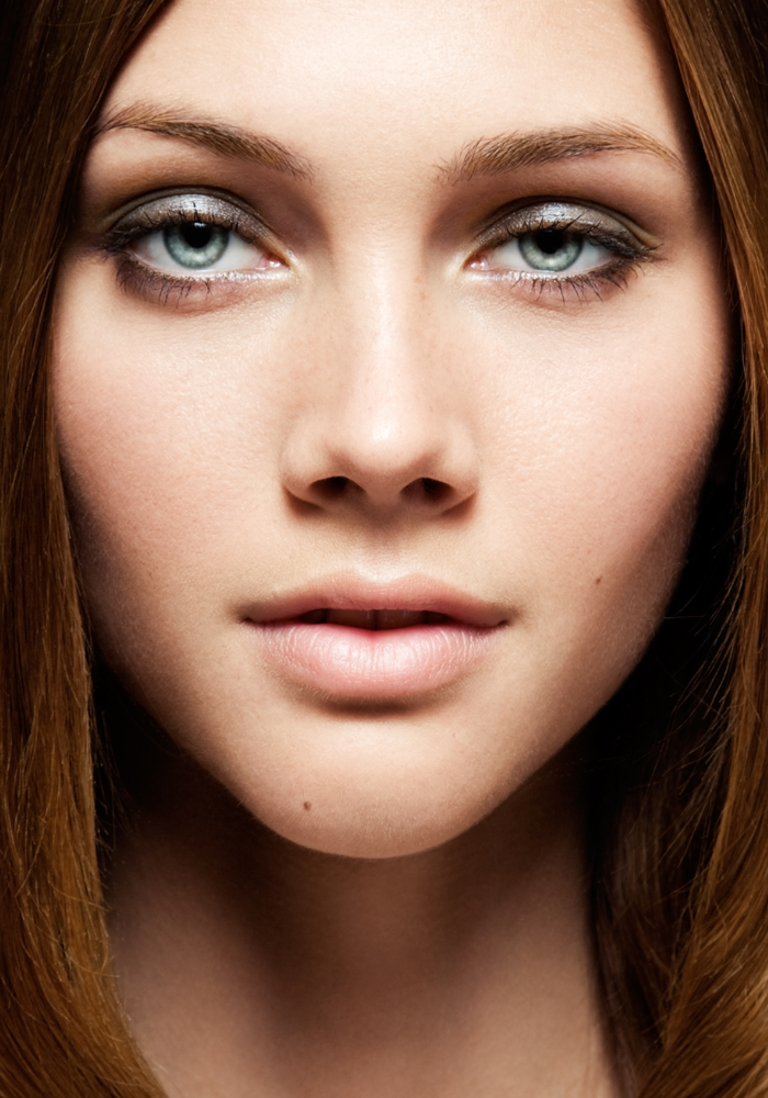 Our New Slovak Beauty: Lucia Tresova