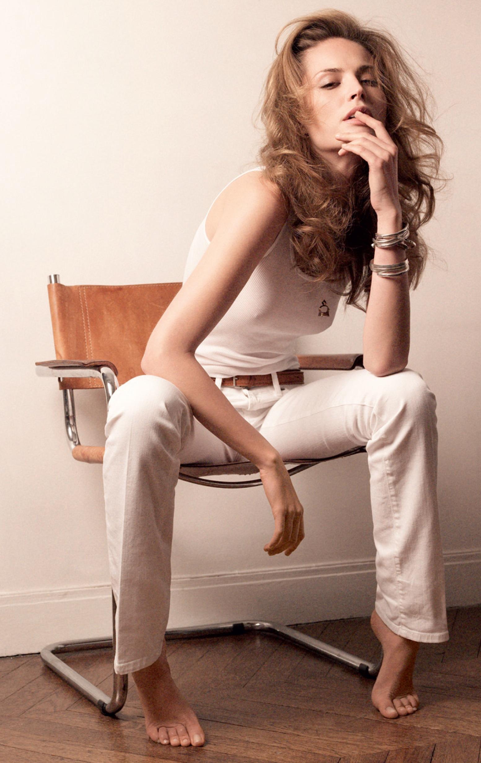 Kamilla Model Sets