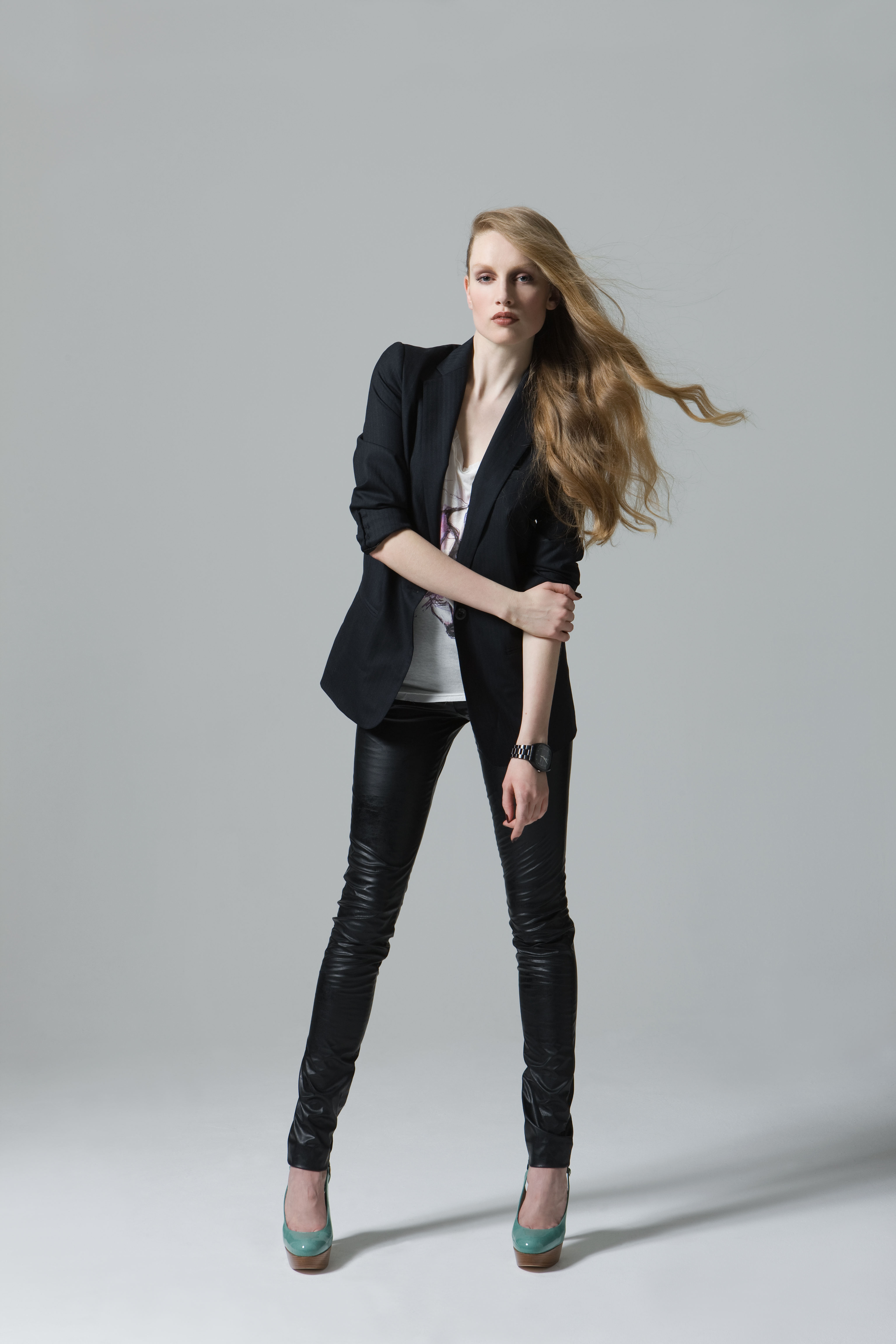 Bianca o 39 brien the fashion spot for Mode model