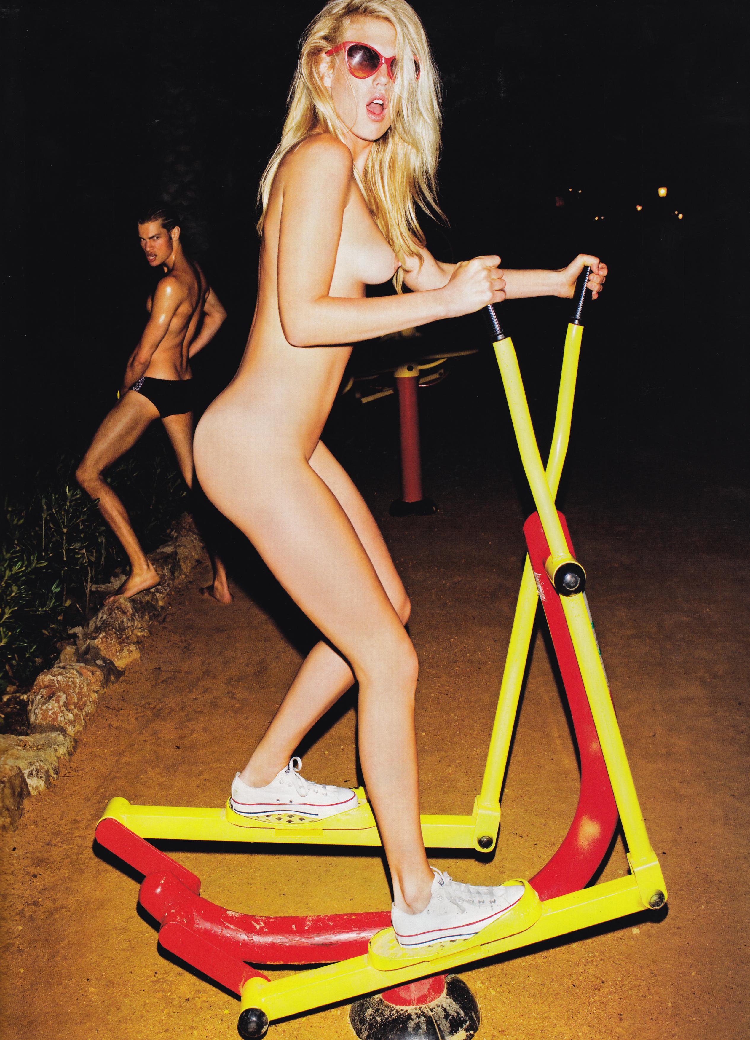 Denise richards nude photos naked sex pics